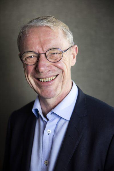 Odd Lindstad Johansen